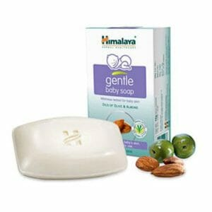 Himalaya Gentle Baby Soap 125 gm-0
