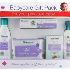 Himalaya Baby Gift Pack Set of 7-0