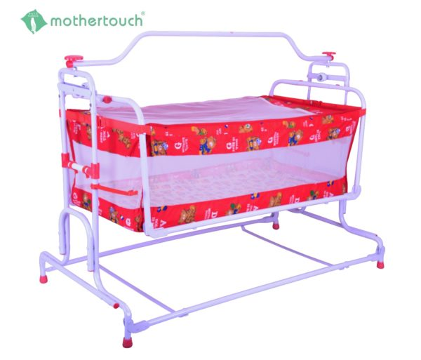 Compact Cradle - Red-0