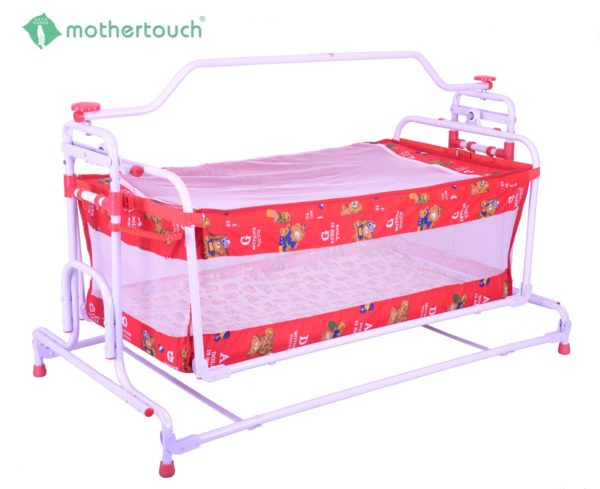 Compact Cradle - Red-819