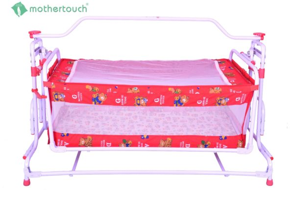Compact Cradle - Red-821