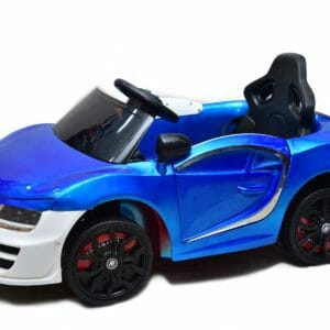 Bugati Ride-On Car for kids 6V-0