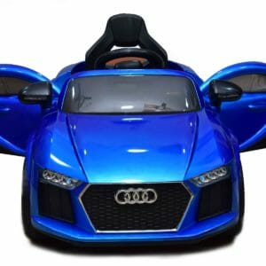 Audi Ride-On for Kids -0
