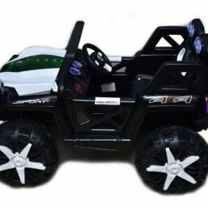 Mercedes Jeep 6688 Ride-On for Kids -0