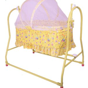 Italio Cradle-Yellow-0