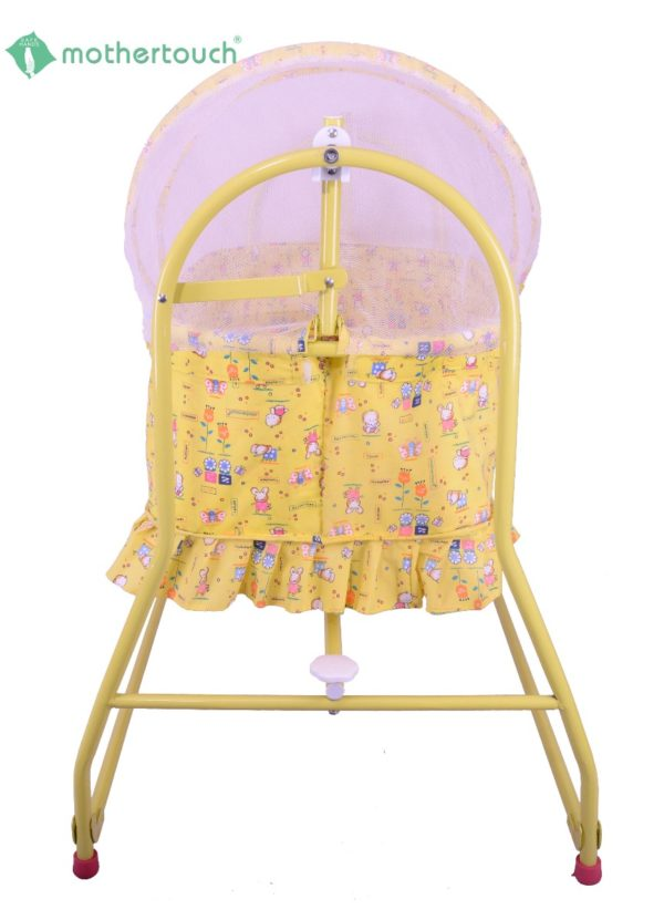 Italio Cradle-Yellow-780