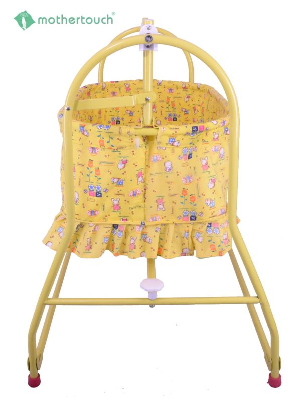Italio Cradle-Yellow-781