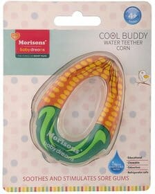 Coolbuddy water filled toy teether Corn-0