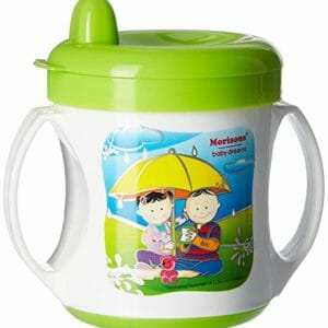 Poochie Cup 180 ml Green-0