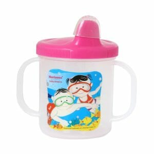 Sippie Cup - Pink-0