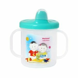 Sippie Cup-Green-0