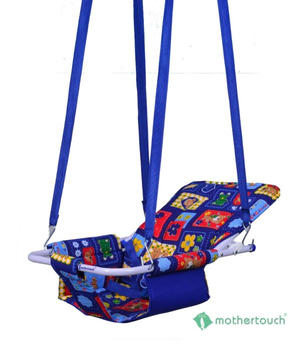2 in 1 Swing-Blue-831