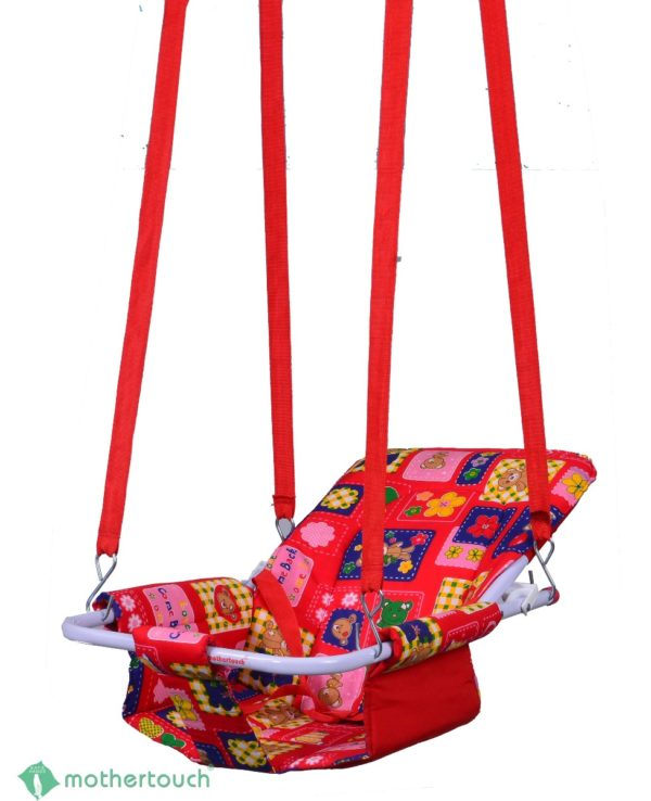 2 in 1 Swing Red-837