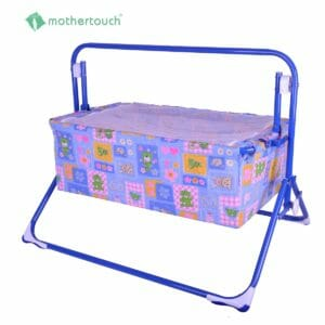 Wonder Cradle Light Blue-0