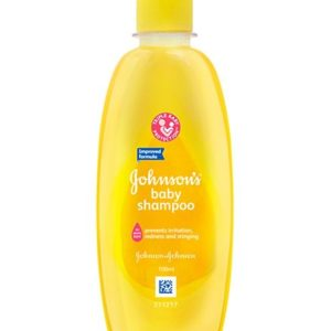 Johnson's baby Shampoo -100 ml-0