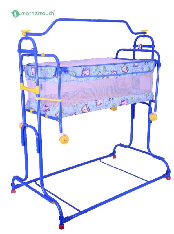 Mothertouch high compact cradle-Yellow-1737