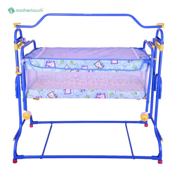 Mothertouch high compact cradle-Yellow-1738