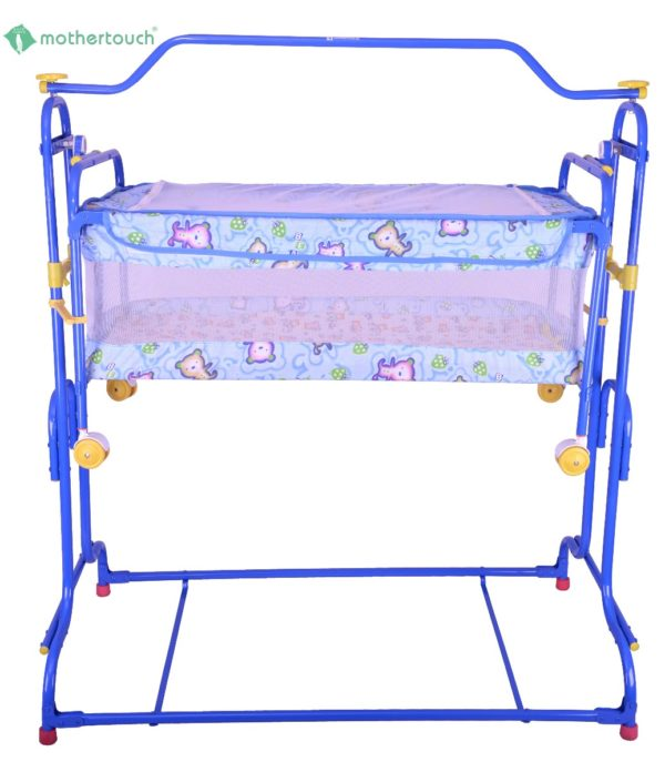 Mothertouch high compact cradle-Yellow-1739