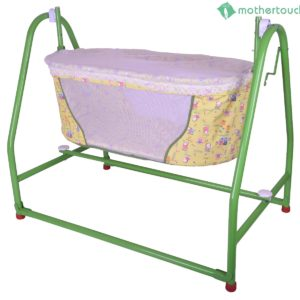 Mothertouch Nest Cradle Green-0