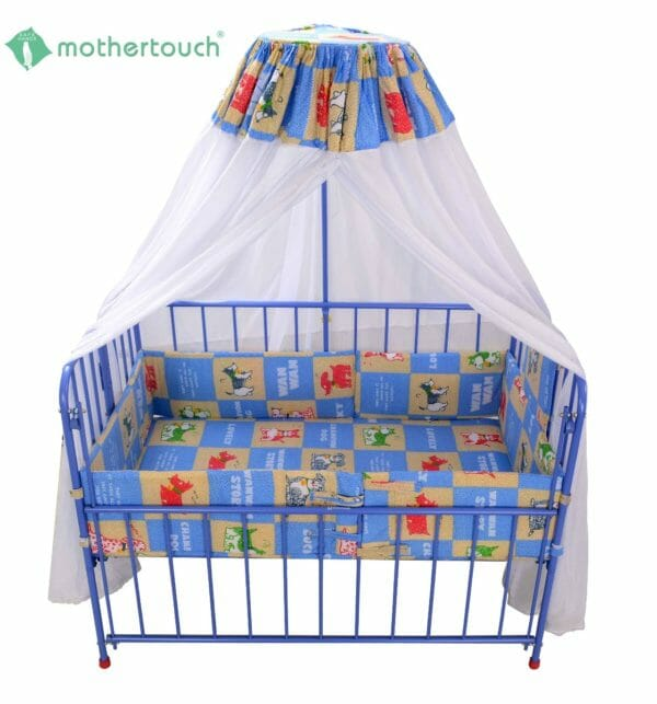 Mothertouch Baby Cot Dx-0