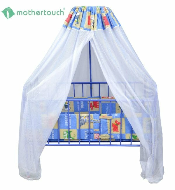 Mothertouch Baby Cot Dx-2738