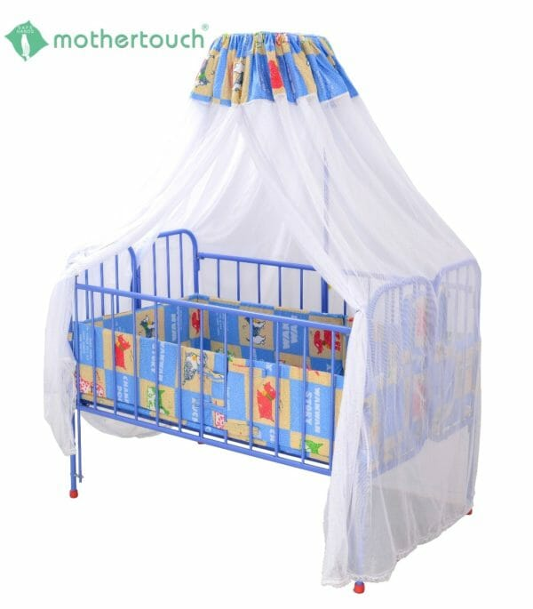 Mothertouch Baby Cot Dx-2739