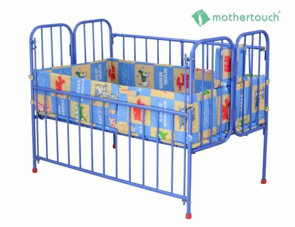 Mothertouch Baby Cot Dx-2740