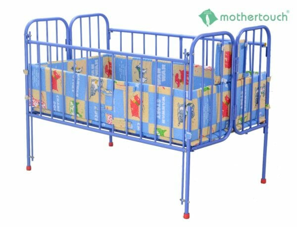 Mothertouch Baby Cot Dx-2741