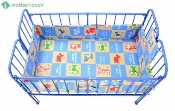 Mothertouch Baby Cot Dx-2742