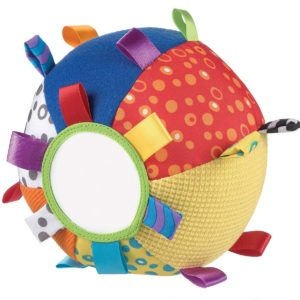 Playgro Chime Ball-0