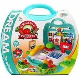 Dream Organic Products Pretend Play Set For Kids-0