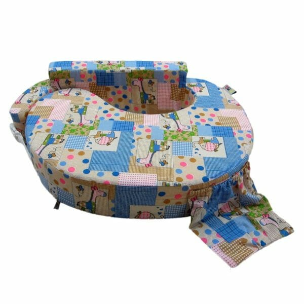Feeding Pillow with Back Suppport-2128