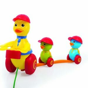 Giggles Duck Parade-0