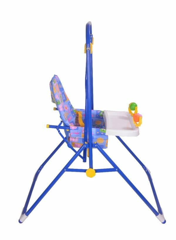 Mothertouch Garden Swing Blue-2622