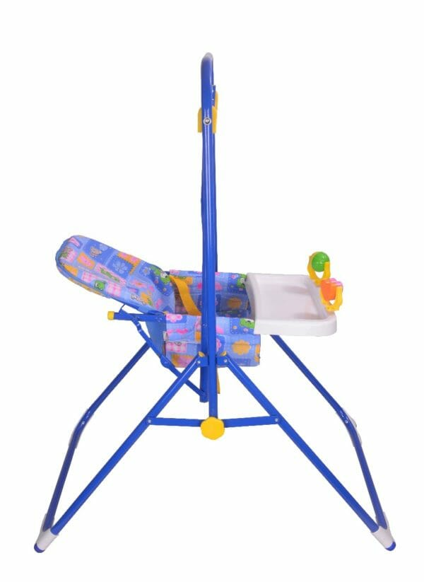 Mothertouch Garden Swing Blue-2623