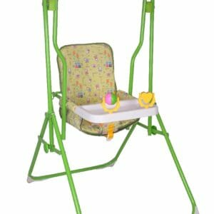 Mothertouch Garden Swing Green-0