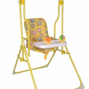 Mothertouch Garden Swing Yellow-0