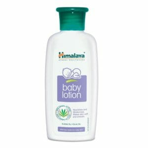 Himalaya Baby Lotion (40ml)-0