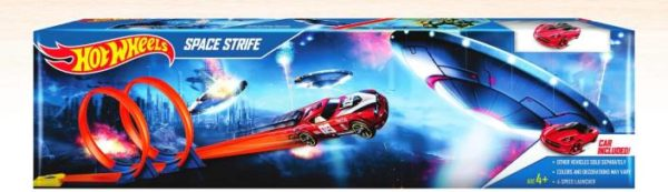 Hot Wheels Space strife-2123