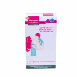 Morison comfort Nipple Shield 1 pc-0