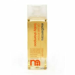 Mothercare All We Know Baby Shampoo -0