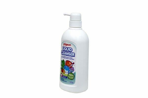 Pigeon 700ml Liquid Cleanser-2970