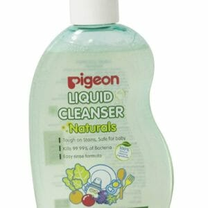 Pigeon 200ml Liquid Cleanser-0