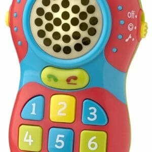 Playgro Learning Phone for Baby-0