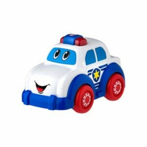 Playgro Light & Sound Police Car-0