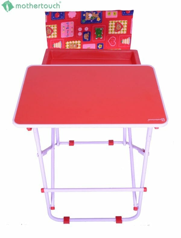 Mothertouch Educational Desk Red-2837