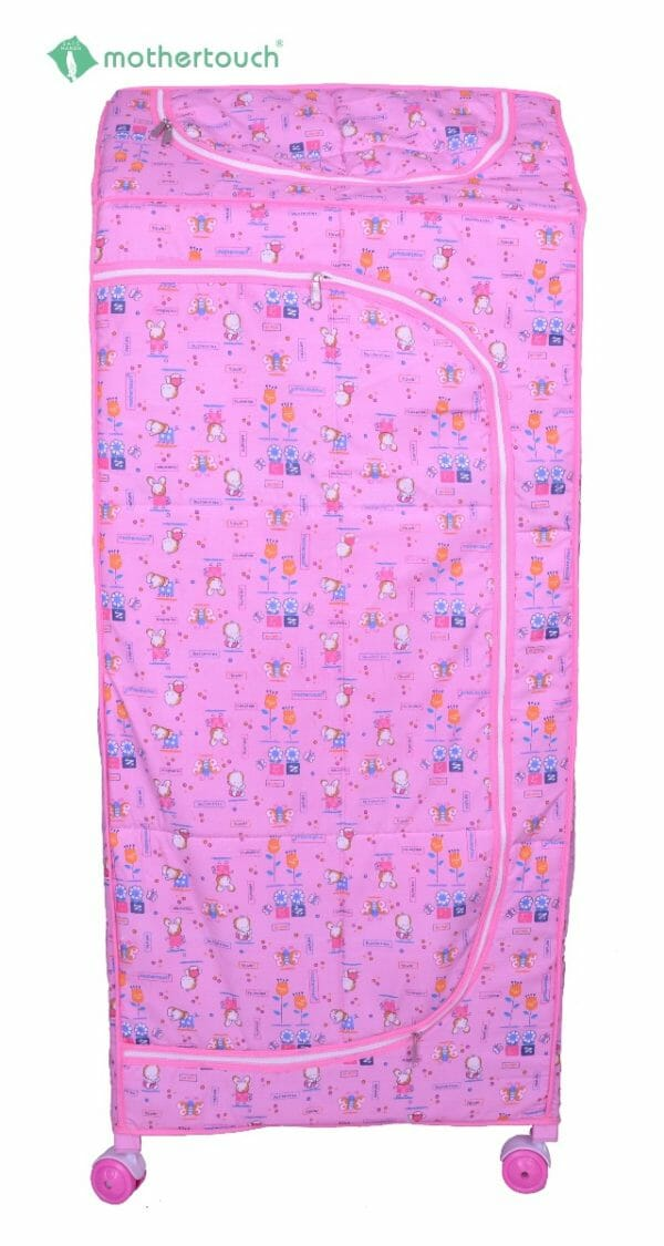Mothertouch My Wardrobe DX - Pink-2812
