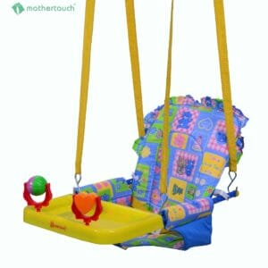 Mothertouch Top Swing Yellow -0