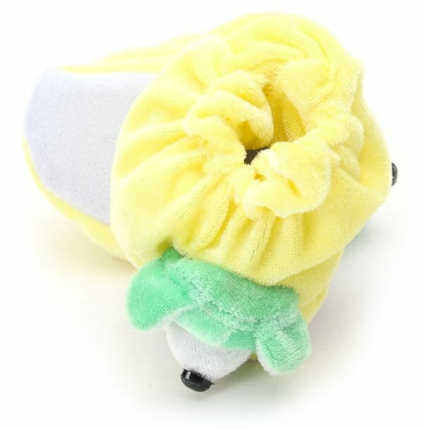 Morison Baby Dreams Baby Booties Animal Face - Yellow-3913