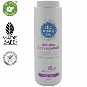 The Moms Co. Talc-Free Natural Baby Powder-0
